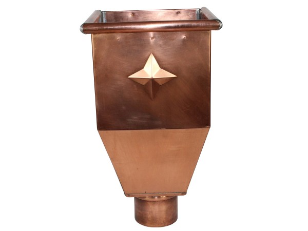 Wasserfangkasten standard